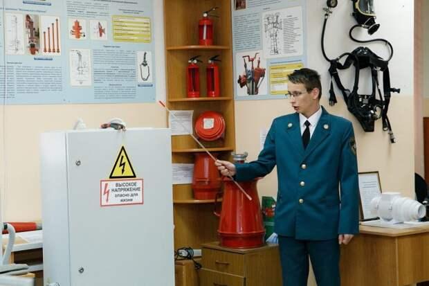 Студент МГУТУ получил патент на свое изобретение