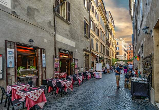 https://get.pxhere.com/photo/outdoor-cafe-road-street-window-town-restaurant-old-alley-city-italy-facade-marketplace-tourism-rome-roma-european-italian-neighbourhood-1376041.jpg