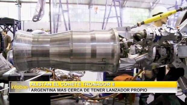 Сага о ракетных топливах