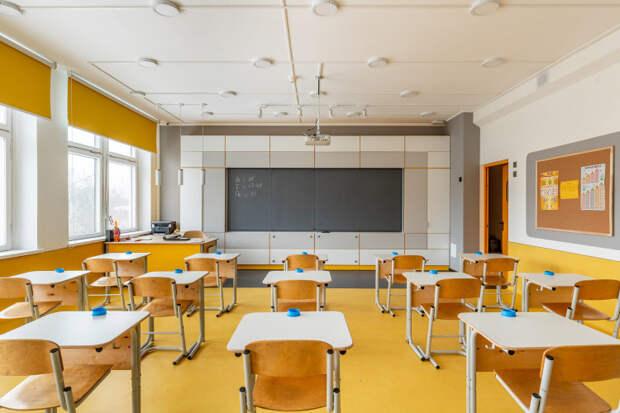 Уйдут ли школы Кубани раньше на каникулы из-за коронавируса: на дистанте уже более 600 школ страны
