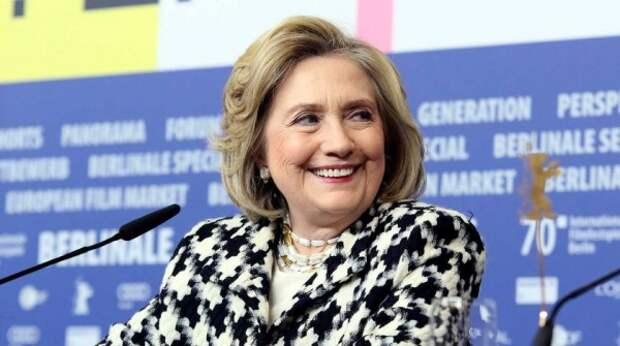 Клинтон заявила о победе России над США
