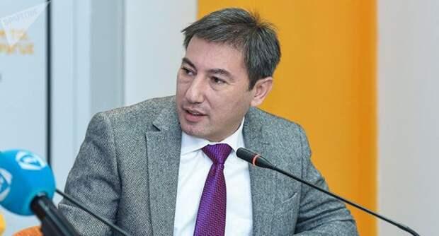 Для Запада ценность Грузии без Азербайджана гораздо меньше: бакинский эксперт
