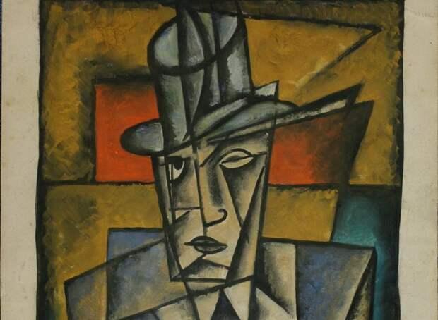 Картины ученика Малевича Льва Юдина представили в Русском музее