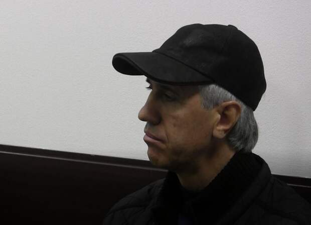 Бизнесмену Быкову предъявили окончательное обвинение