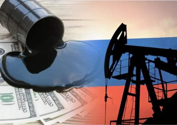 Три страны Балтии отказались от российской нефти