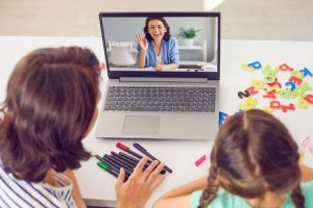 Преимущества занятий с репетитором онлайн