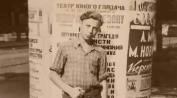 Забытые голоса. Валерий Ободзинский
