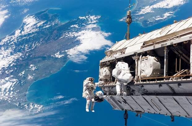 Ученые Удмуртии ищут технологии «лечения» трещин в корпусе МКС