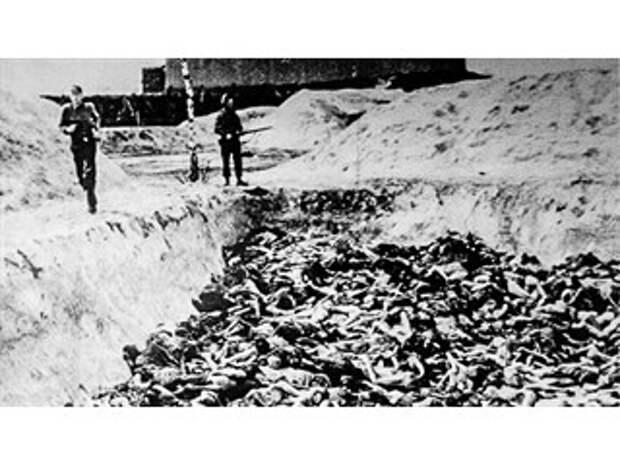Нацистские истоки биолабораторий США