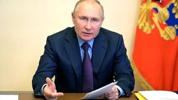 Путин прав: «Украина, послушав советов Запада, сама себя наказала»