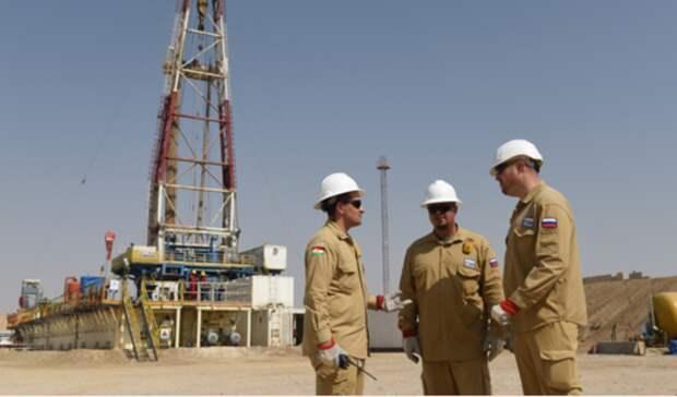 Добыча «Газпром нефти» вИракском Курдистане достигла 4млн тонн нефти
