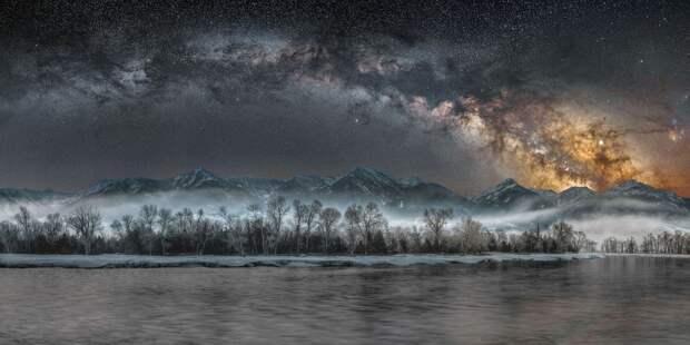 Магия неба в фотографиях