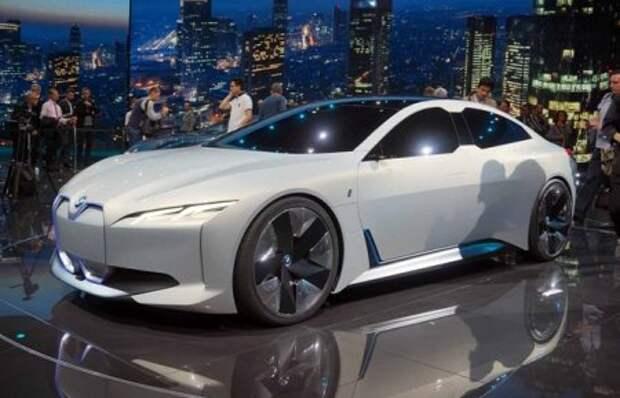 Самые долгожданные марки автомобилей 2021 года