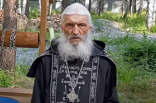 Мосгорсуд продлил арест бывшему схимонаху Сергию