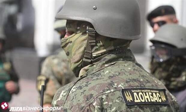 Ультиматум, выдвинутый бойцам АТО в Иловайске, отменили
