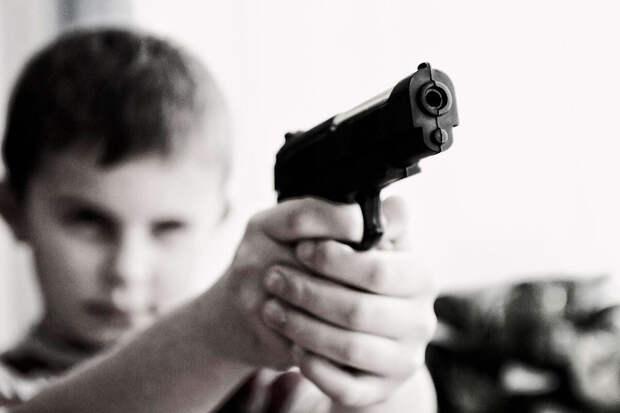 Казанская трагедия приведет к изменению правил контроля над оружием в РФ