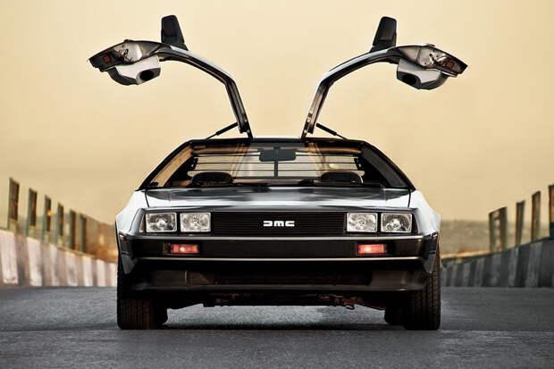 12 главных автомобилей эпохи 1980-х