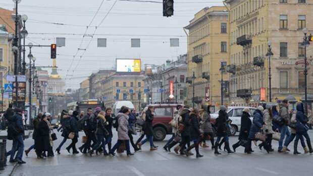 Строительство новых ТПУ в Петербурге обеспечит комфортом жителей спальных районов