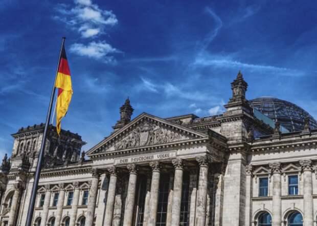 В Германии возмутились срочному ультиматуму Киева по НАТО