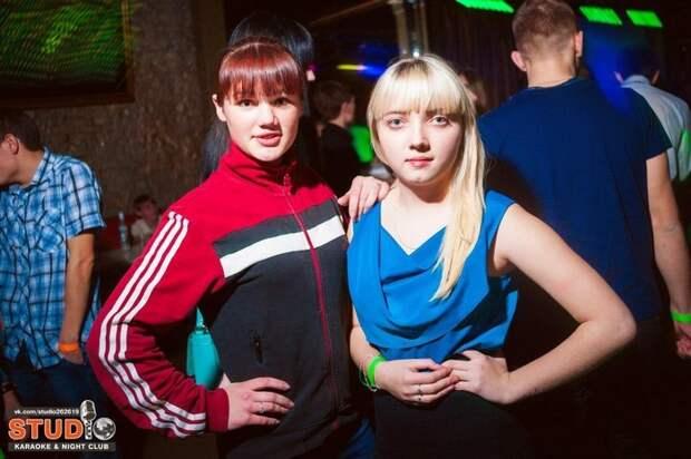 Клубные хищницы девушки, клуб, прикол, фото, хищницы