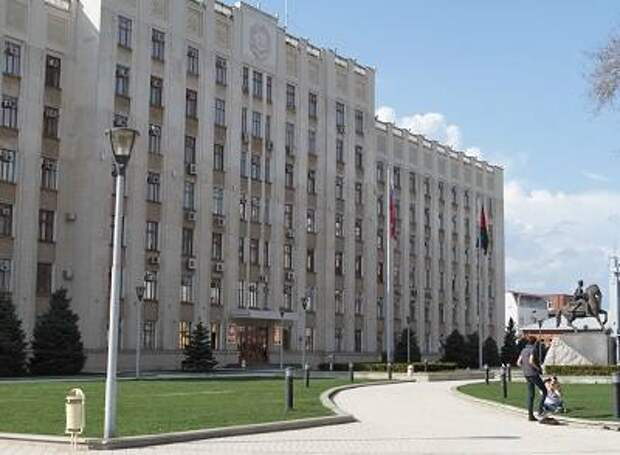 В Краснодарском крае на 30% увеличились поступления в консолидированный бюджет