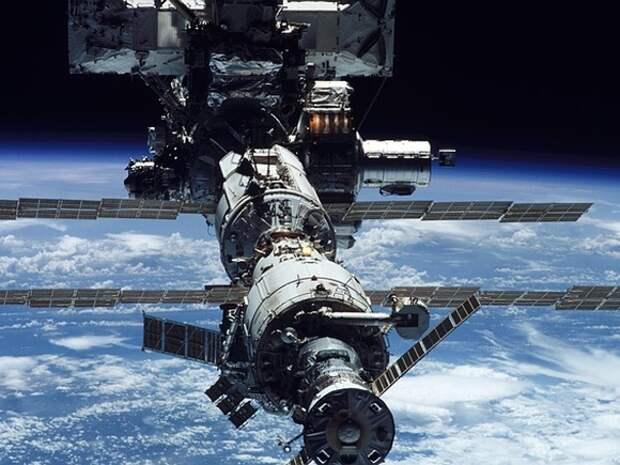 Космонавт Рыжиков назвал «достаточно хорошим» состояние МКС