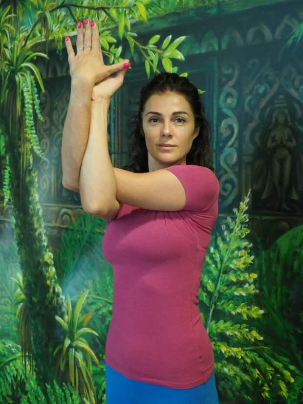 Тренер по йоге из Головинского дала советы для начинающих