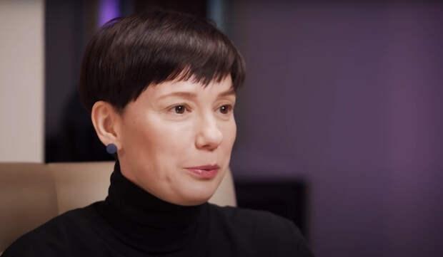 Россияне смеются над обманутой латышами Чулпан Хаматовой
