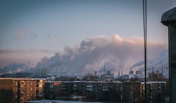 За 20 лет в Удмуртии сократились парниковые газы