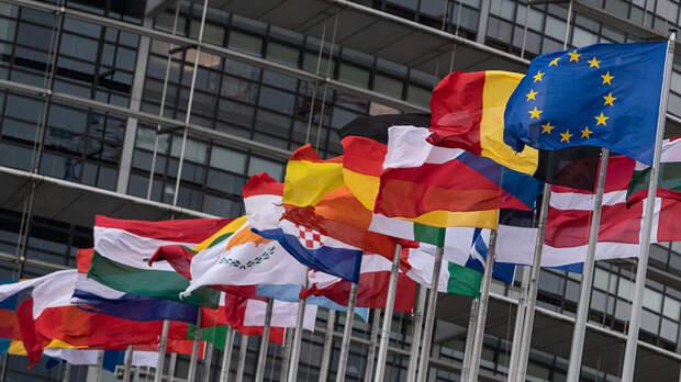 В Европарламенте сформулировали 5 принципов для ведения дел с Россией