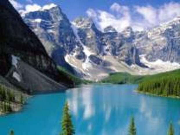 Пять причин, почему стоит посетить Канаду