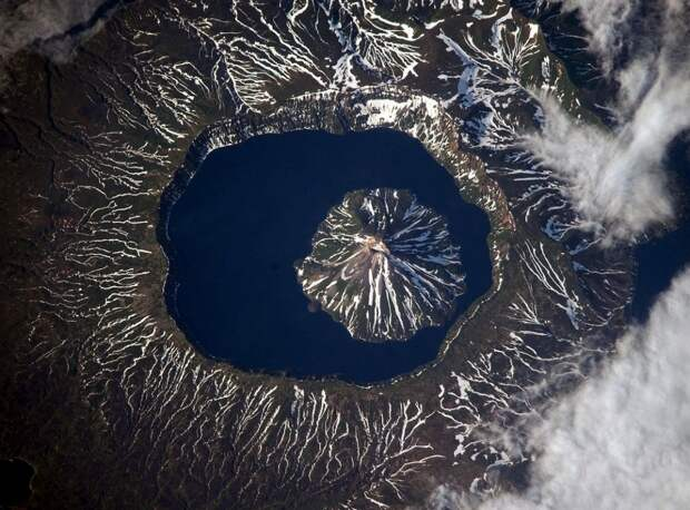 Фото: Image Science & Analysis Laboratory, NASA.