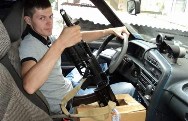 Какие средства самообороны можно иметь в автомобиле, не нарушая закон