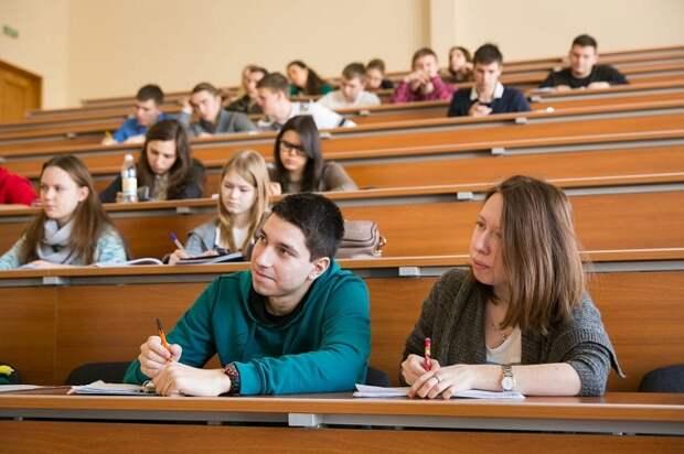 В вузе можно будет получить диплом по нескольким схожим направлениям