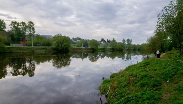 В Подмосковье проведут экологическую реабилитацию 16 рек