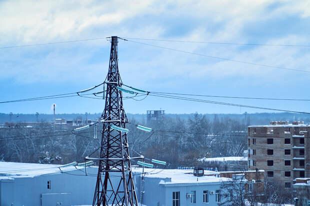 Более 11 тыс. жителей Тверской области остались без света