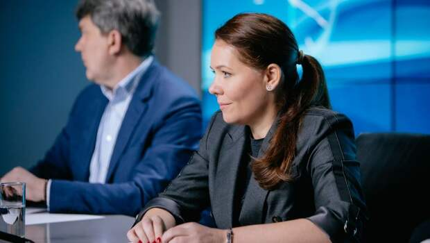 Ракова оценила ситуацию с COVID-19 в Москве