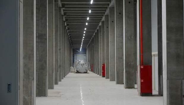 БКК «Коломенский» расширит ассортимент продукции благодаря площадке в Подольске