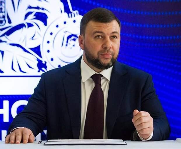 Глава ДНР раскритиковал позицию Франции и Германии по выполнению Минских соглашений