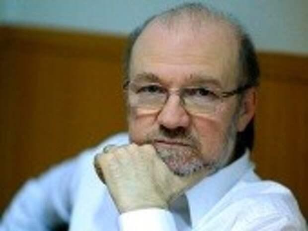 А. В. Щипков: Формирование «общества риска» ослабляет нашу конкурентоспособность