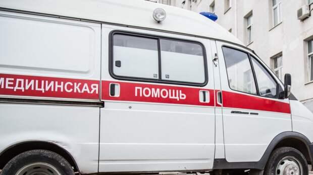 Легкомоторный самолет упал в поле около села в Татарстане, есть погибшие