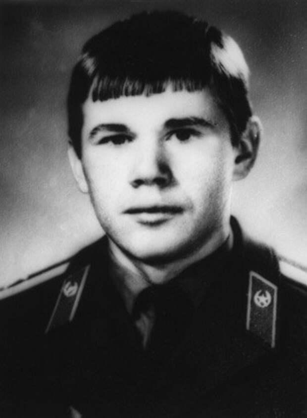 Книга Памяти - 1981 ч. II