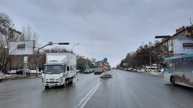 Новосибирск потратит на борьбу с пробками 278 млн рублей