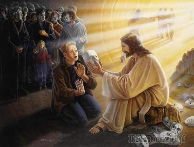 О рабах греха и рабах праведности