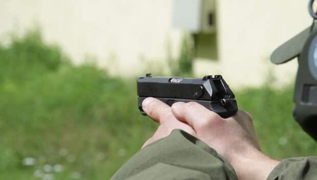 ЦНИИТОЧМАШ планирует проводить соревнования по тактической стрельбе