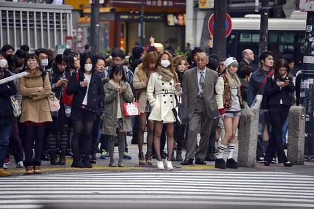 Japan.Tokio30 Япония: Токио