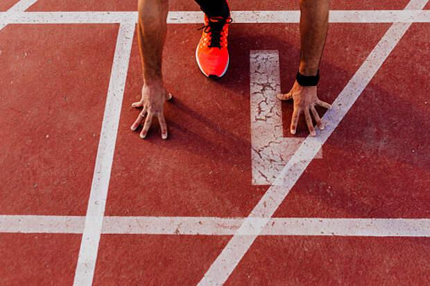 В спорткомплексе по Олонецкому проезду пройдет турнир по легкой атлетике