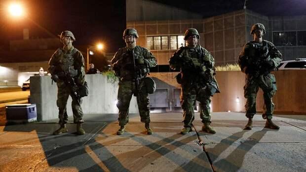 Вне процесса: что значит заявление главного военачальника США о невмешательстве армии в выборы 2020 года