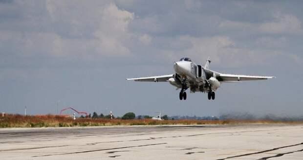 Россия «шлет привет» Турции в сирийском Идлибе
