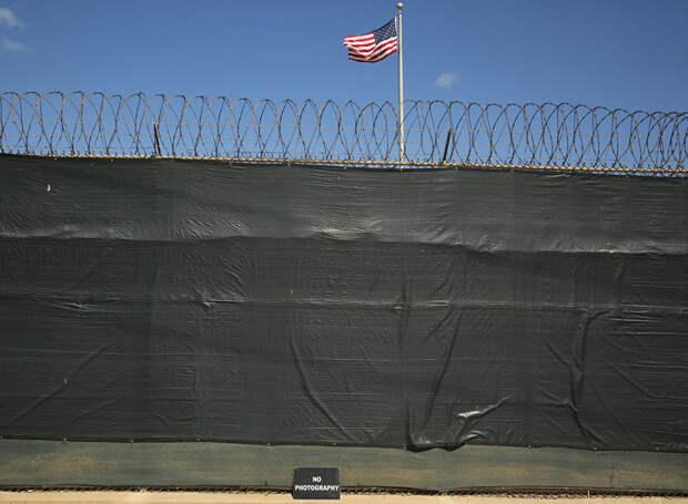 За высокой стеной: как Трамп хочет укреплять национальную безопасность США